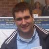 Aristeidis Telonis : PhD Student