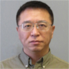 Yi Jing : Research Associate
