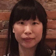Megumi Shigematsu, Research Associate at the Computational Medicine Center at Jefferson University