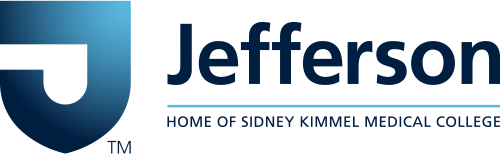 Jefferson - Home of Sidney Kimmel Medical College